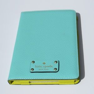 Kate Spade New York  Leather Tablet Case
